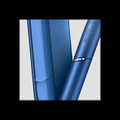 アイコス3DUOの本体とホルダー