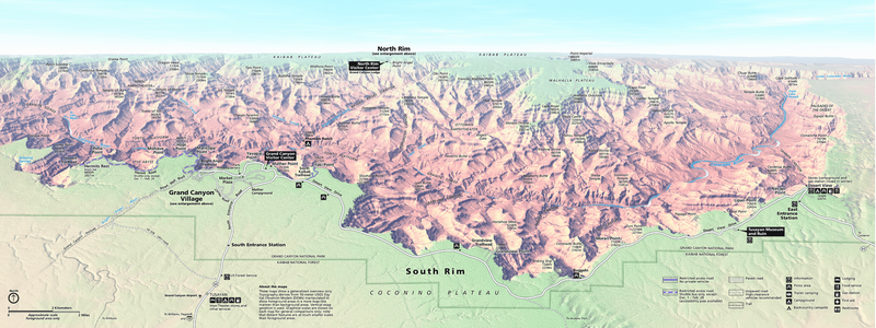 grand_canyon_south_rim_map