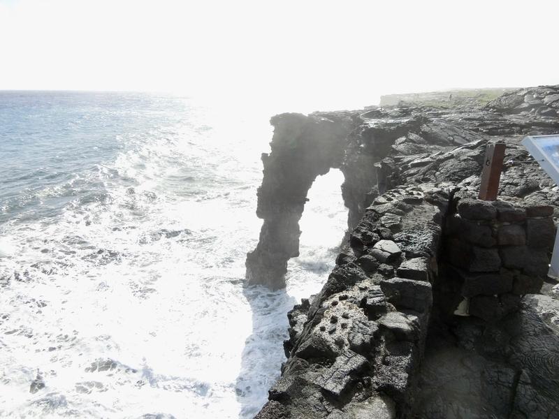 hōlei_sea_arch