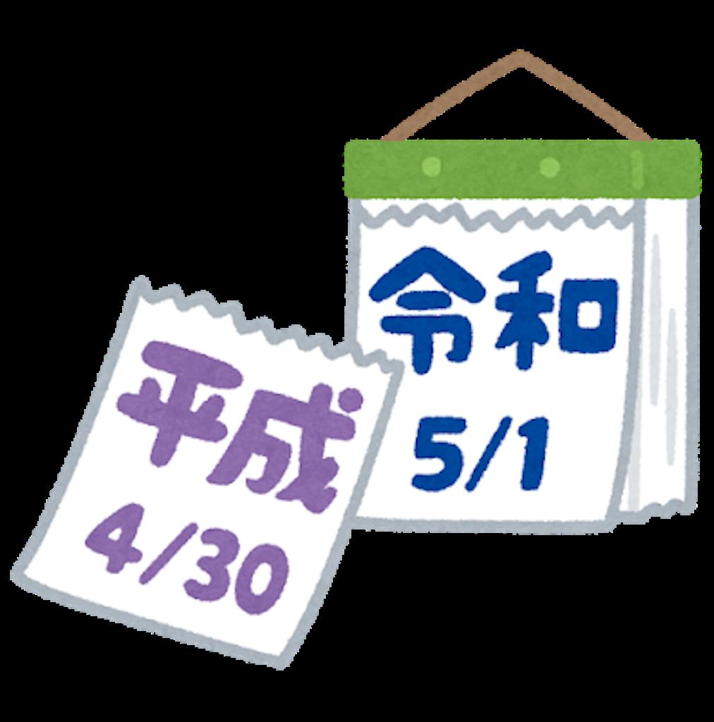 f:id:mutsukichikun:20190405163154p:image