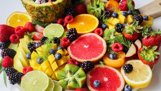 マルクパージュ洗顔料15種類のフレッシュなフルーツエキスとヨーグルト液を配合