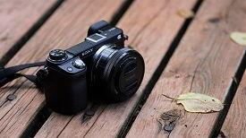 写真機材 カメラカテゴリ