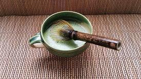 自然カフェ 抹茶カテゴリ
