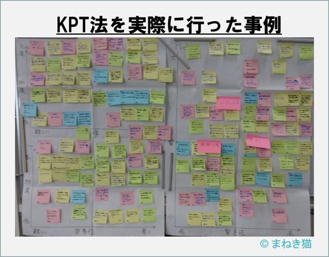 KPT法の事例