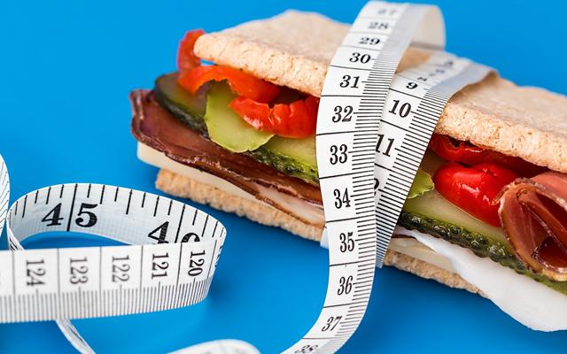 自分とつながるダイエットプログラムの進め方