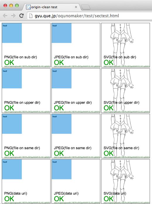 図:単純なSVG画像をdrawImage()してもtainted扱いにならなくなった例