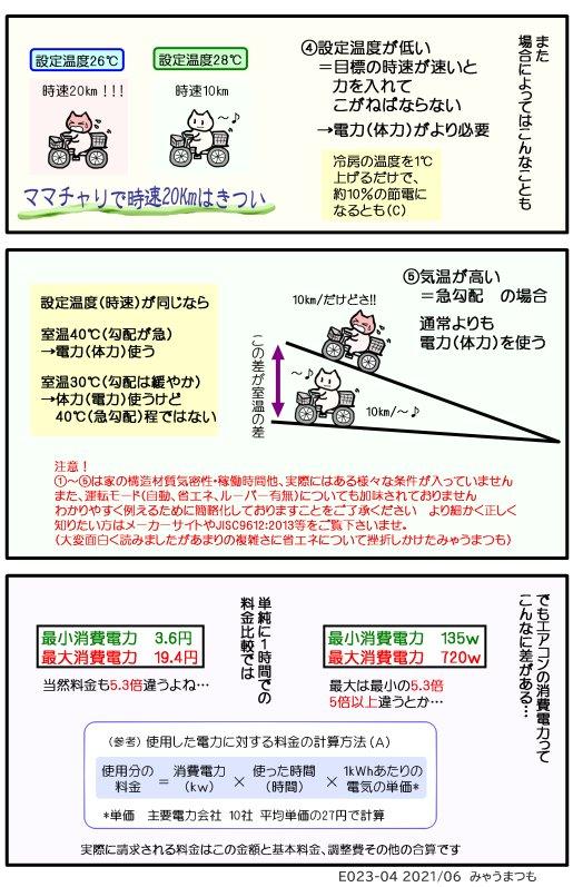 エアコンと節電04