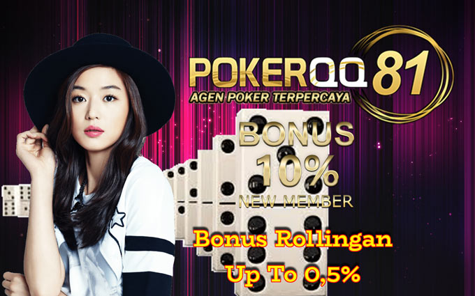 Situs Idn Poker Online 10 Ribu
