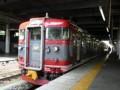 しなの鉄道の169系@長野駅
