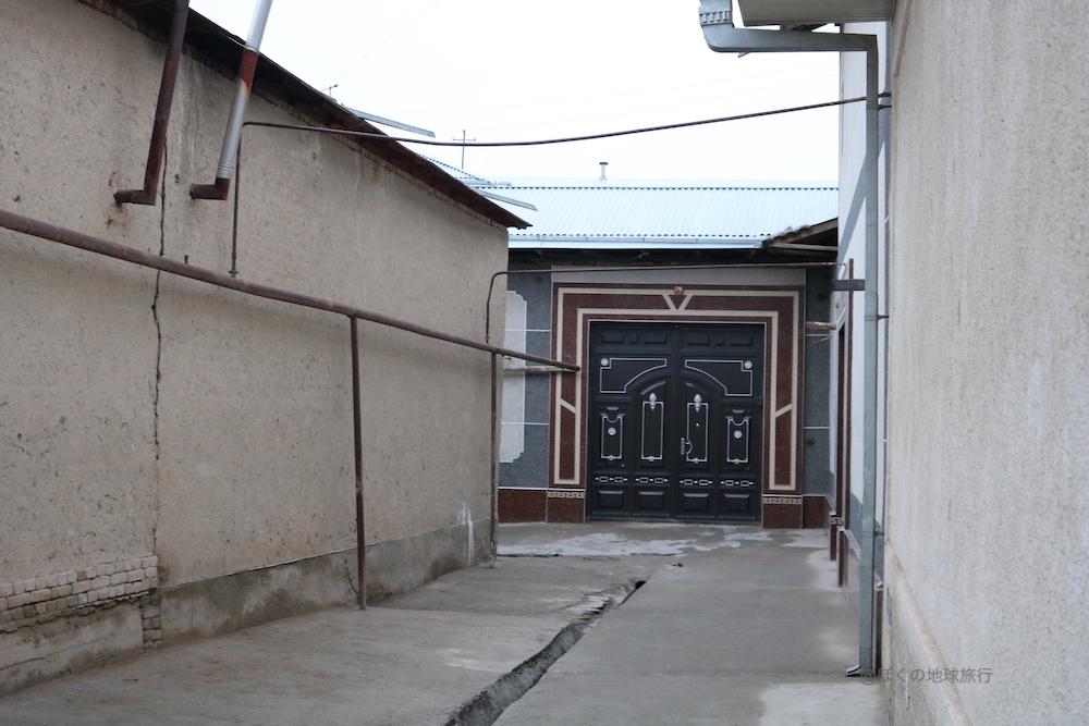 ウズベキスタン サマルカンド 観光 旅行 街歩き