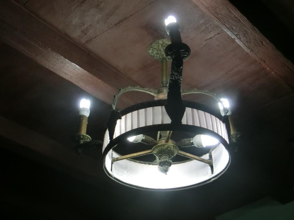 トリニダの宿 Casa Tona(カーサ トニャ)