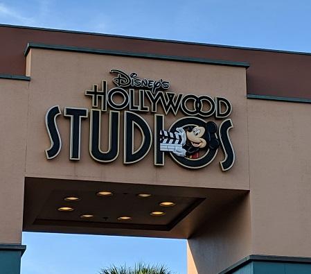 ディズニーワールドに行ったよーなっちゃんのにこにこブログ