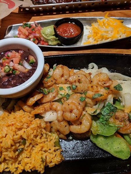 メキシコ料理の影響を受けたアメリカ南部・テキサス州周辺の料理