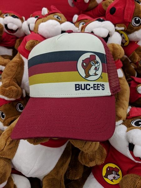 Buc-ee's ーなっちゃんのにこにこブログ