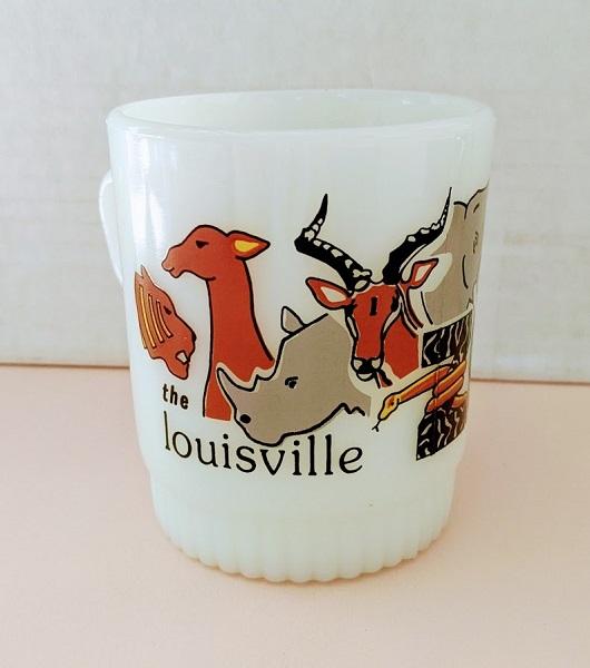 The Louisville Zoo ファイヤーキングなら、My Favorite