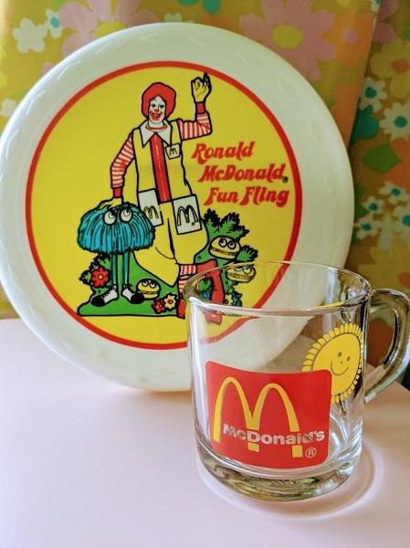 McDonald's Goodsなら、My Favorite ジャンクショーに出店します