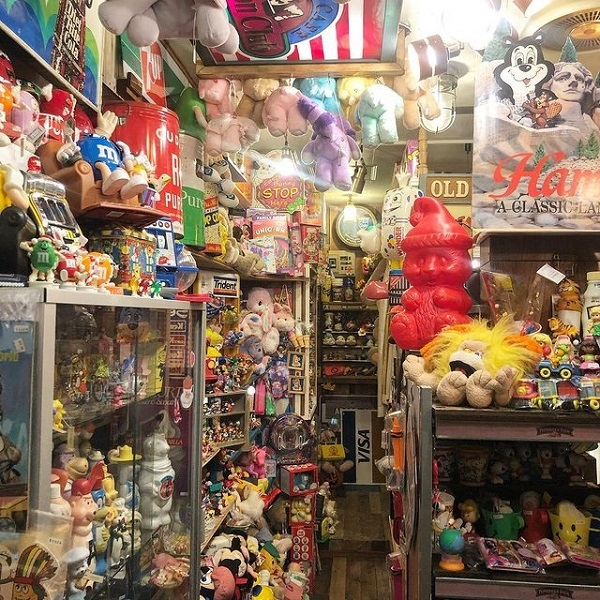 Toys&Junk HAKIDAME