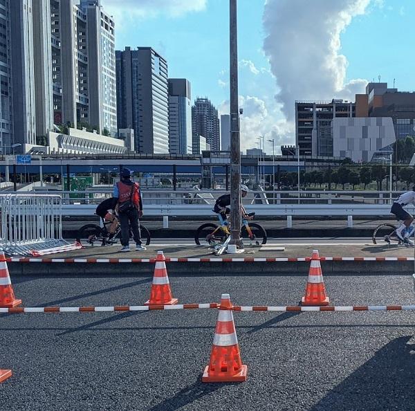 なっちゃんのにこにこブログ 東京オリンピック