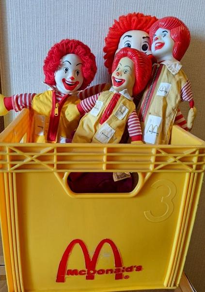 U.S McDonald's Goodsなら、My Favorite