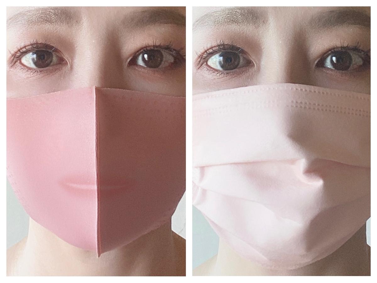 小顔マスク 比較