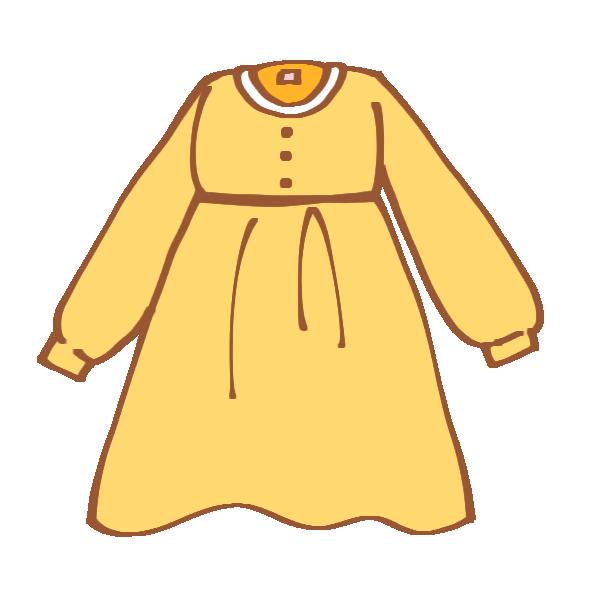 洋服をメルカリで売る