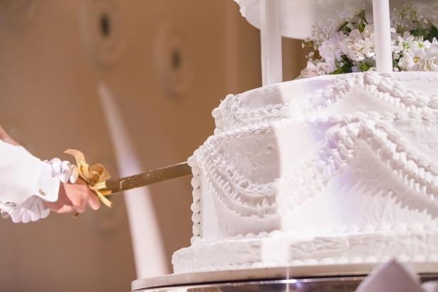 「ケーキカット 結婚式」の画像検索結果