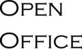 オープンオフィスロゴ 3