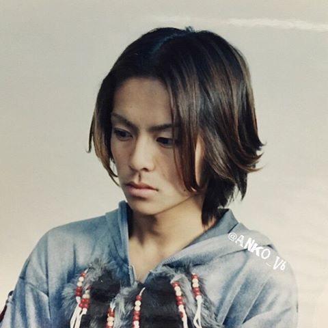 森田剛年齢