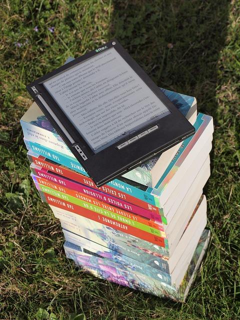 【電子書籍のメリット・デメリット】本好きによる本好きのための電子書籍と紙の本の比較結論! あなたはどちらを選ぶべき?
