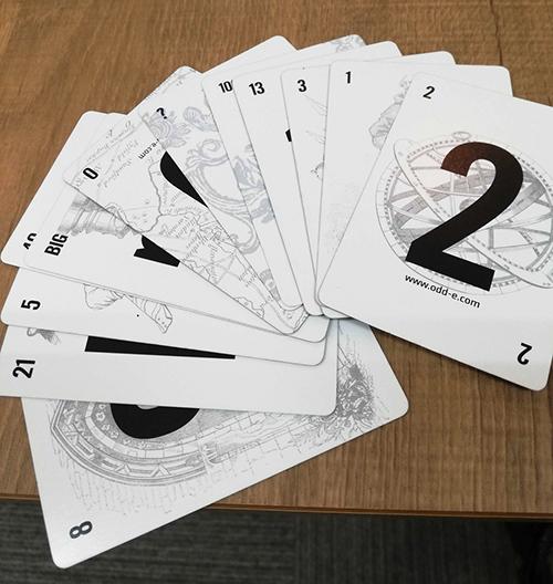 プランニングポーカー