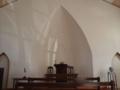 [教会]晩秋の静けさに満つ御堂かな
