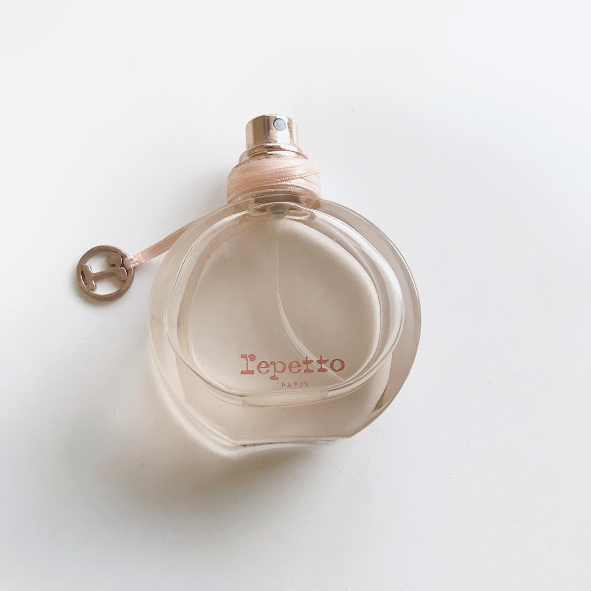 ミニマリストの香水