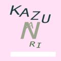 KAZU-NA-RI