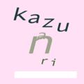 KAZU-NA-RI_s