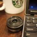 [Lumix][カメラ][レンズ] 買いましたよ