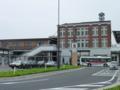 東武鉄道 東松山駅
