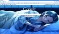 [ラブプラス]ある日のGoogle Chromeトップ画面