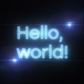 Hello,world!