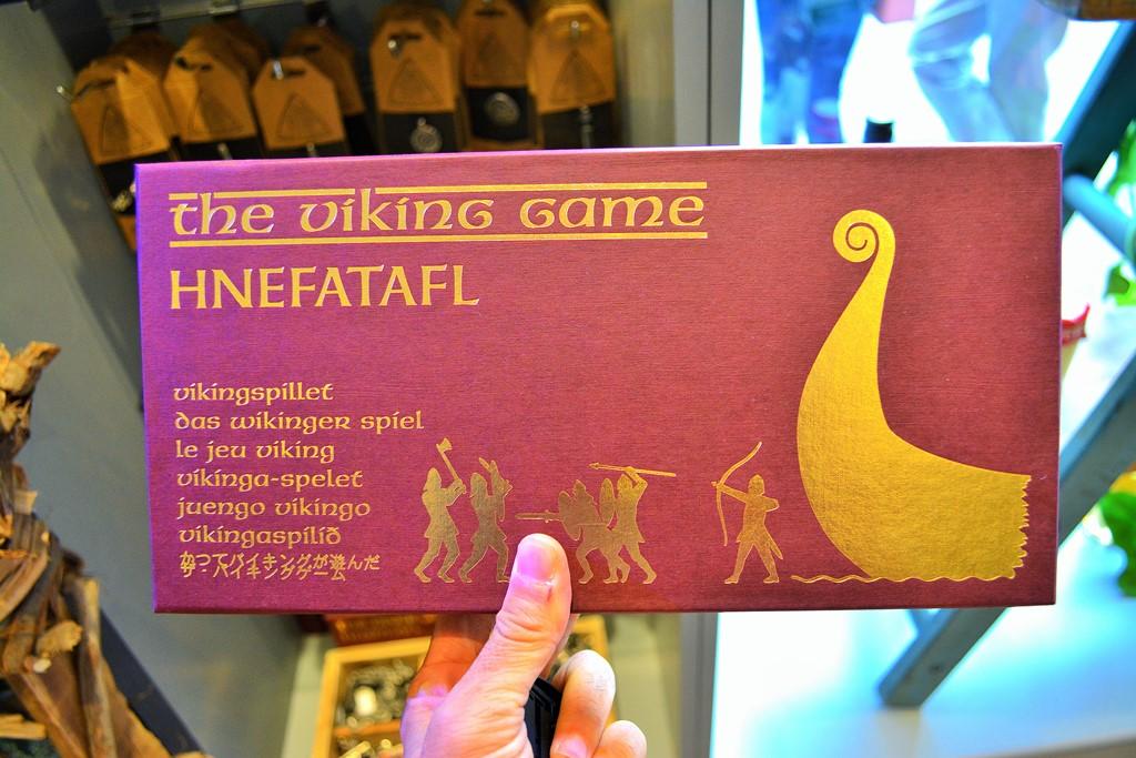ヴァイキングのゲーム
