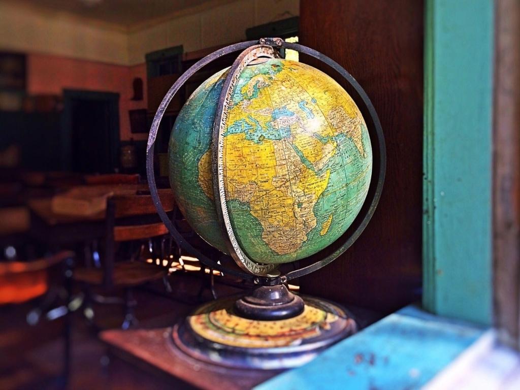 グローバルに働きたい