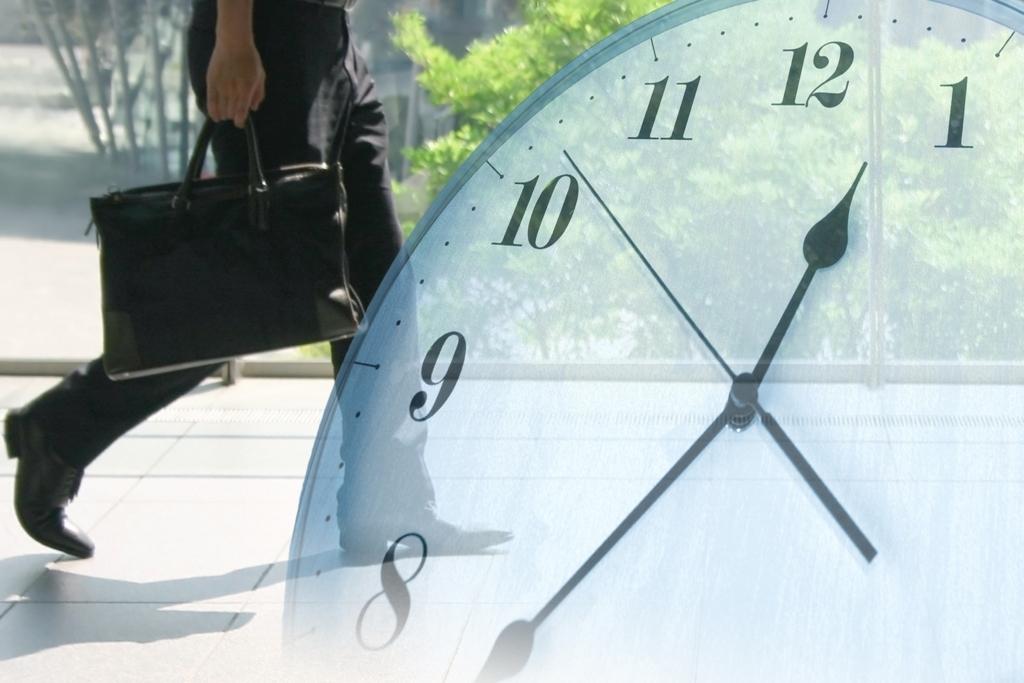 多忙だからこそこの1年は1000時間勉強する
