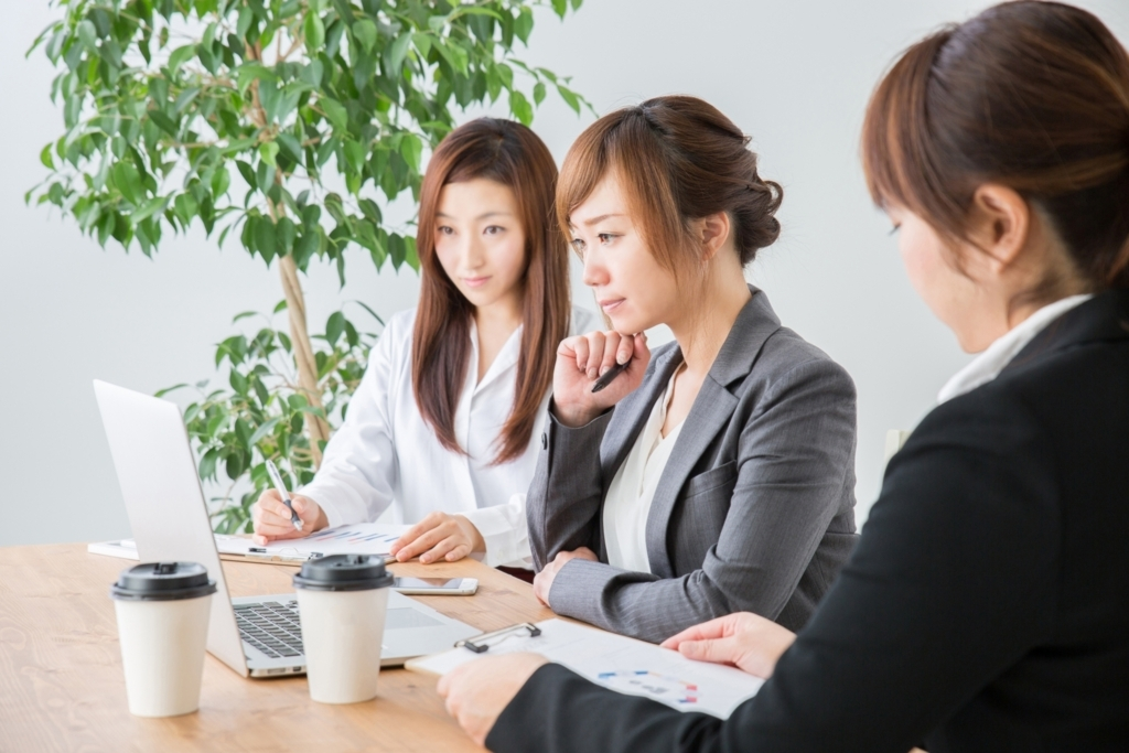 アメリカ人との文化の違いに困る日本人