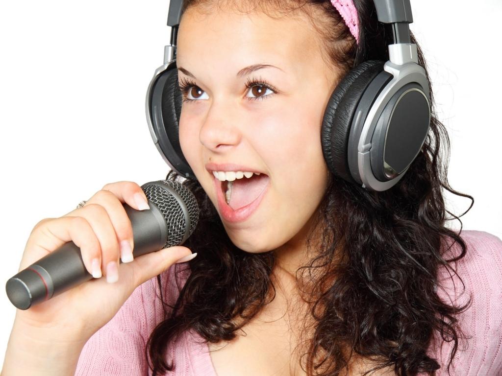 繰り返し音読して発音の練習