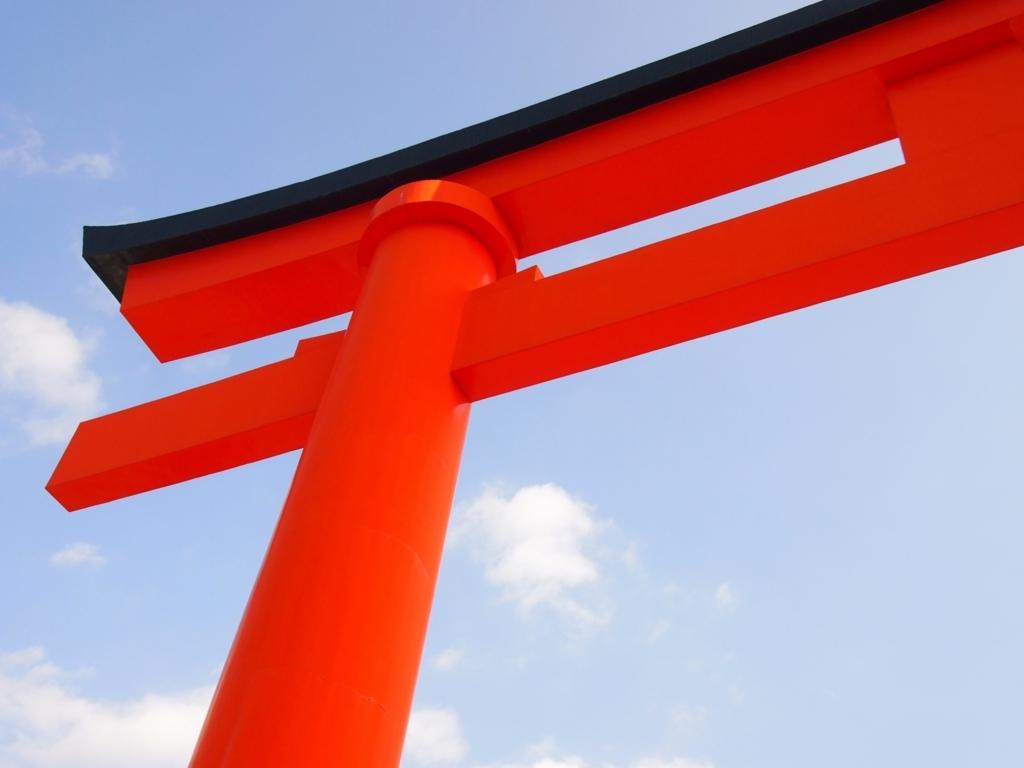 神社と寺の違いを外国人に説明する