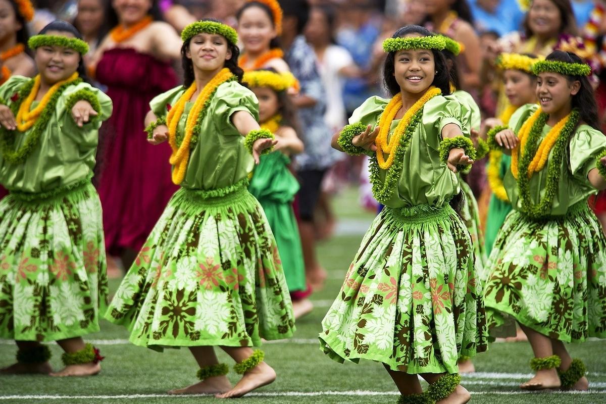 ハワイの観光