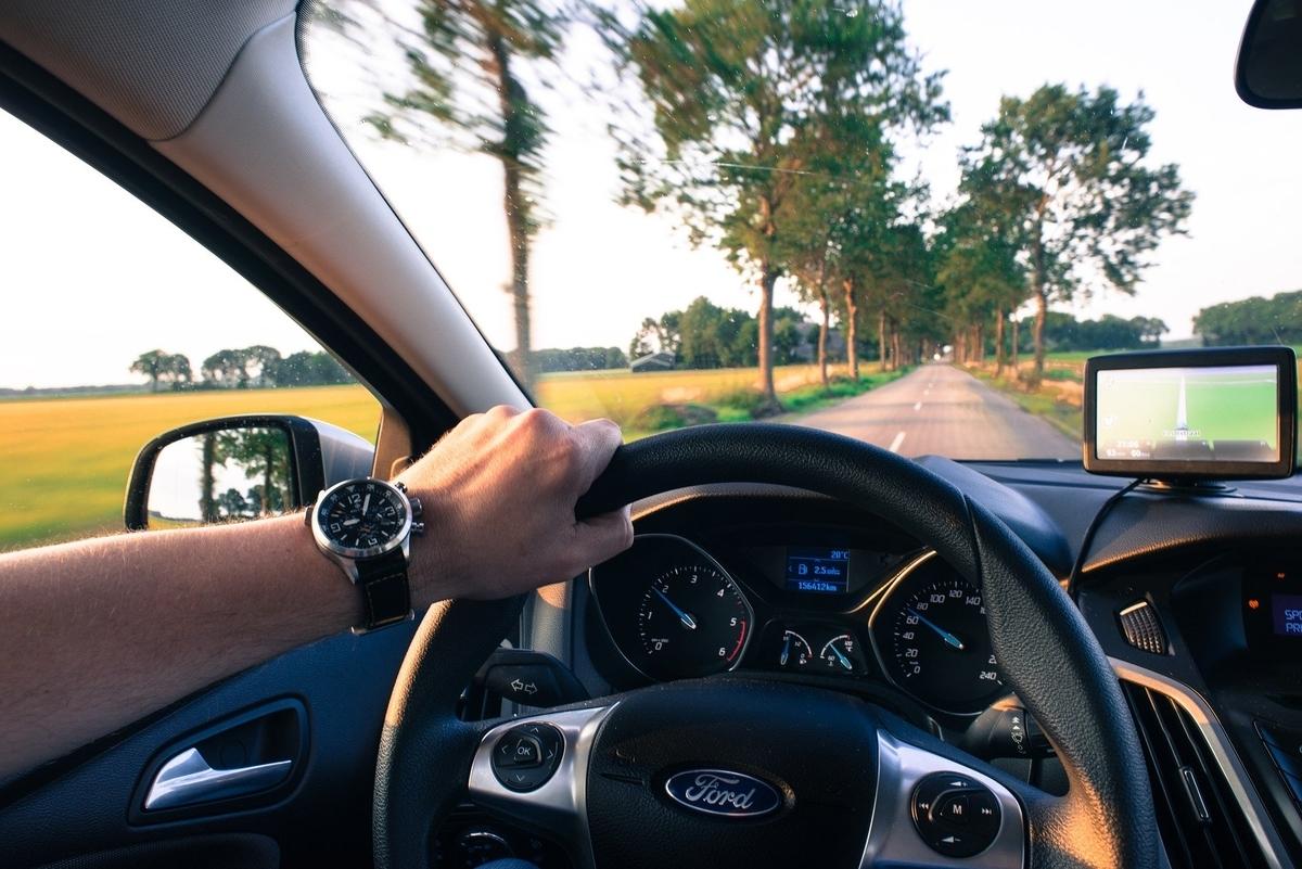 安全運転に関する英語のフレーズ