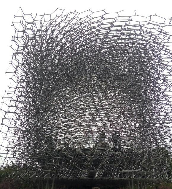 世界遺産!イギリス王立植物園キューガーデン おすすめ見どころ:image