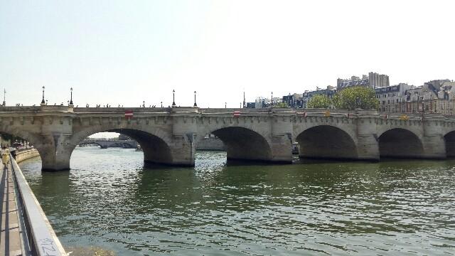 セーヌ川:image