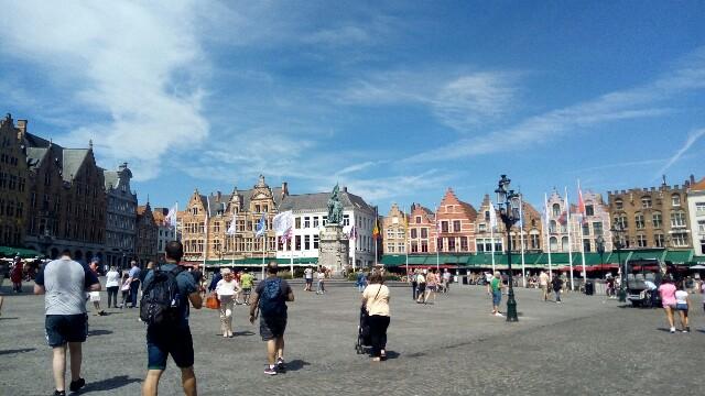 マルクト広場(Grote Markt):image