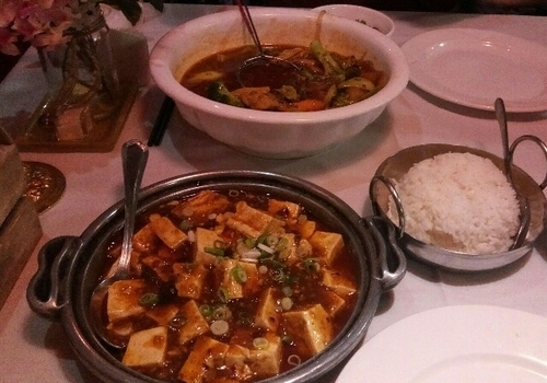 味最高、サービス最低、中華レストラン Inイギリス:plain